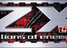 Z X Zillions of Enemy X