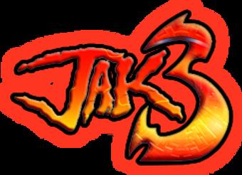 Jak and Daxter: Jak 3