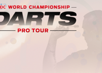 PDC World Championship Darts Pro Tour