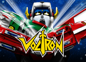 Voltron Defender of the Universe
