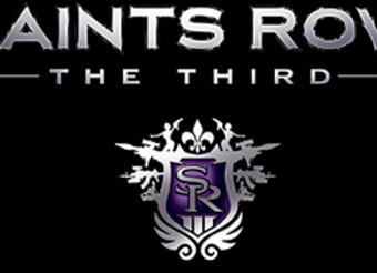 Saints Row: The Third (EU/US)