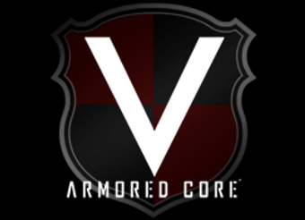 ARMORED CORE V (AS)