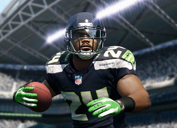MADDEN NFL COLLECTION