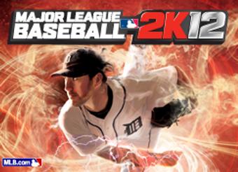Major League Baseball 2K12 (EU/US)