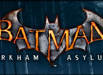 Batman: Arkham Asylum (JPN)