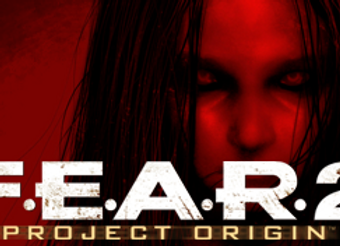 FEAR 2 Project Origins (JPN)