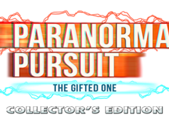 Paranormal Pursuit: Gifted One Collector's Edition