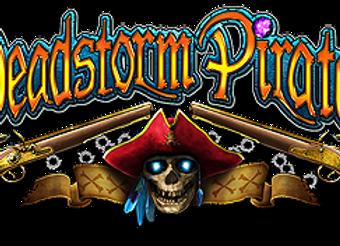 Deadstorm Pirates