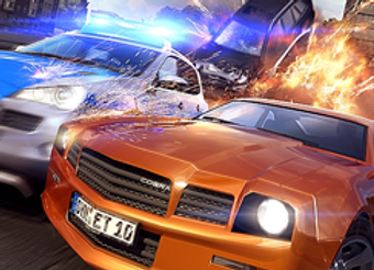 Crash Time 4 - The Syndicate