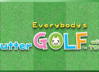 Everybody's Putter Golf with TORO