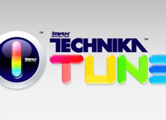 DJMAX TECHNIKA TUNE