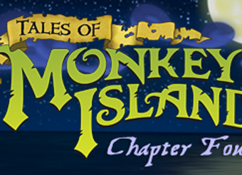 Tales of Monkey Island - Chapter 4