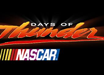 Days of Thunder NASCAR