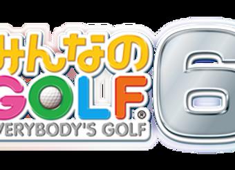 Everybody's Golf 6 (JPN)