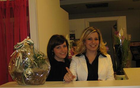 Federica ed Elisa Alchimia Hair and Beauty