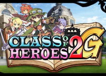 Class of Heroes 2G (EU/US)