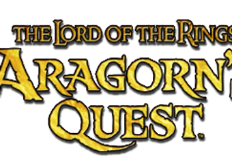 Lord of the Rings Aragorn's Quest