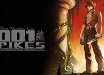 1001 Spikes (JPN)