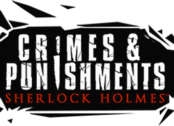 Crime and Punishment Sherlock Holmes