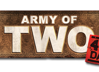 Army of TWO: The 40th Day (JPN)