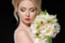 Alchimia Hair and Beauty WEDDING