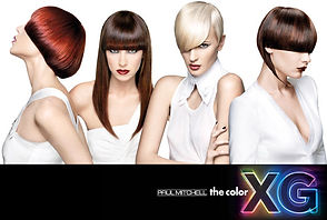 ALCHIMIA HAIR AND BEAUTY COLORAZIONE PAUL MITCHELL
