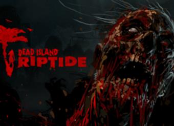 Dead Island Riptide (JPN)