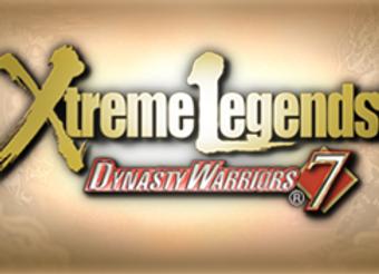 DYNASTY WARRIORS 7: Xtreme Legends (EU/US)