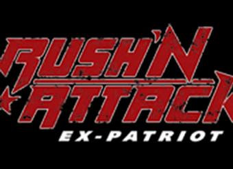 Rush'N Attack Ex-Patriot