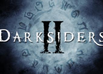 Darksiders II (JP)