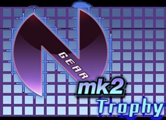 Hyperdimension Neptunia mk2 (JPN)