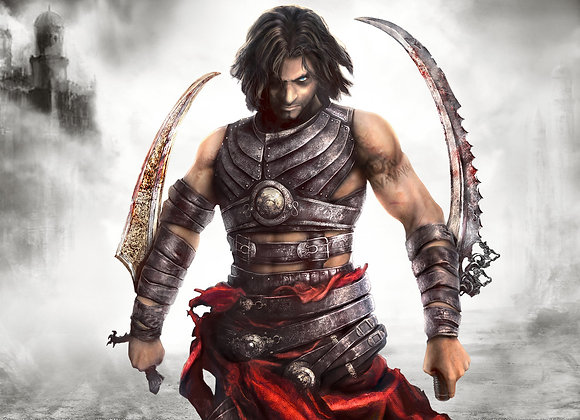 PRINCE OF PERSIA COLLECTION