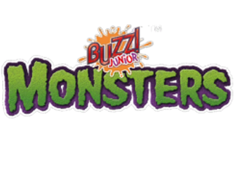Buzz Junior Monsters