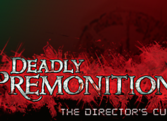 Deadly Premonition The Directors Cut