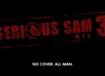 Serious Sam 3 BFE