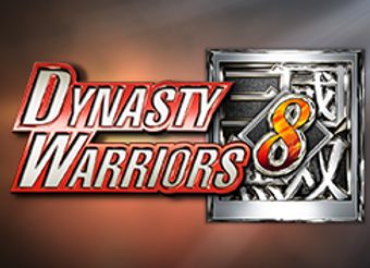 DYNASTY WARRIORS 8 (EU/US)