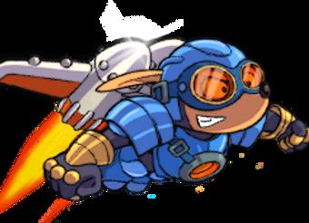 Rocket Knight