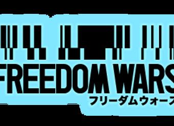 FREEDOM WARS (JPN)