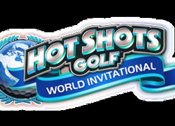 Hot Shots Golf: World Invitational