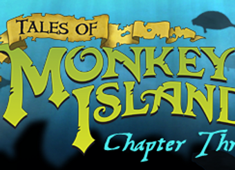 Tales of Monkey Island - Chapter 3