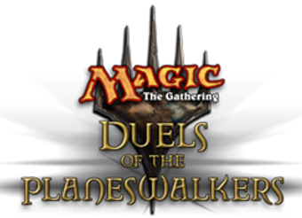Magic : The Gathering Duels of the Planeswalkers