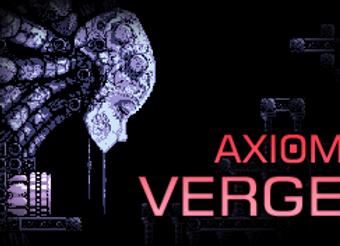 Axiom Verge (EU)