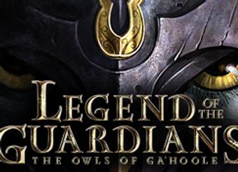 Legends of the Guardians
