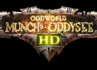 Oddworld: Munch Oddysee HD