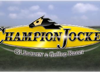 Champion Jockey: G1 Jockey & Gallop Racer (US)