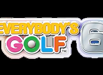 Everybody's Golf 6 (AS)
