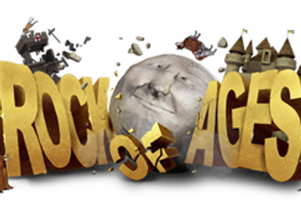 Rock of Ages (JPN)