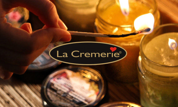 ALCHIMIA HAIR AND BEAUTY LA CREMERIE