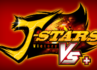 J-STARS Victory VS+ (EU)