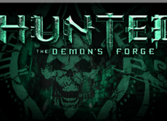 Hunted: The Demon's Forge (JPN)